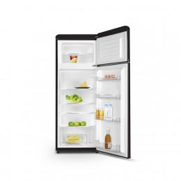 Réfrigérateur Vintage 2 portes 211L